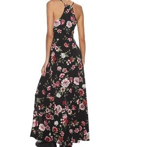 Candie's Dresses - CANDIE's NWT MAXI DRESS gorgeous dress.